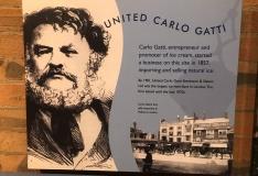 Carlo Gatti Canal Museum 2019