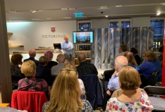 Peter's lecture 2019